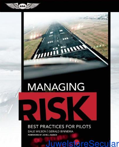 Managing Risk: Best Practices for Pilots sanapalas