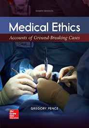 Medical Ethics: Accounts of Ground-breaking Cases Paperback – Import 10 Oct 2016-Books-sanapalas