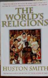 The World's Religions: Our Great Wisdom Traditions Hardcover – Import 30 Jun 1991-sanapalas