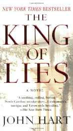 The King of Lies Mass Market Paperback – Import 3 Apr 2007-sanapalas