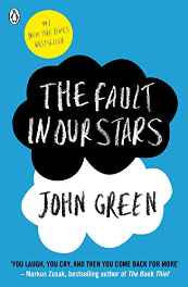 The Fault in our Stars Paperback – 3 Jan 2013-Books-sanapalas