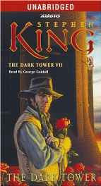 The Dark Tower VII (King Stephen) Audio Cassette – Audiobook Unabridged Import-sanapalas