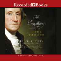 His Excellency: George Washington Audio CD – Audiobook CD Import-sanapalas