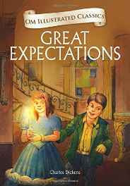 Great Expectations Hardcover – 2011-sanapalas