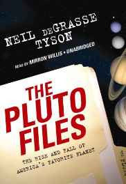 The Pluto Files: The Rise and Fall of America's Favorite Planet: 0 Audio CD – Audiobook CD Import-sanapalas