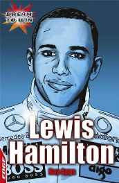 Lewis Hamilton (EDGE - Dream to Win) Paperback – 11 Sep 2008-Books-sanapalas