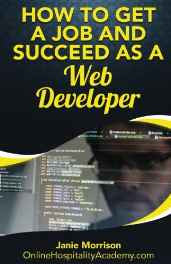 How to Get a Job and Succeed as a Web Developer Paperback – Import 27 Oct 2016-Books-sanapalas