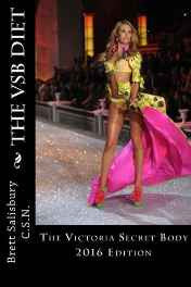 The Victoria Secret Body Paperback – Import 3 Jan 2014-sanapalas