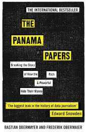 The Panama Papers: Breaking the Story of How the Rich and Powerful Hide their Money Paperback – 11 Jul 2016-Books-sanapalas
