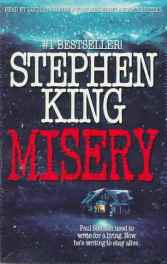 Misery Audio Cassette – Audiobook Unabridged Import-sanapalas