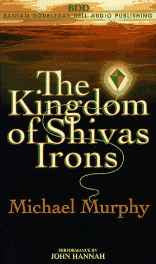 The Kingdom of Shivas Irons Audio Cassette – Abridged Audiobook Import-sanapalas