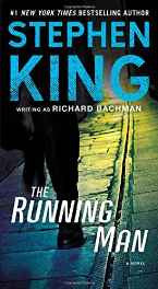 The Running Man: A Novel Mass Market Paperback – Import 19 Apr 2016-sanapalas