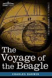 The Voyage of the Beagle Hardcover – Import 1 Dec 2008-Books-sanapalas