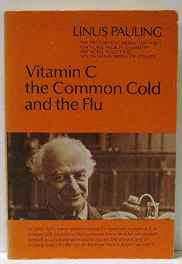 Vitamin C the Common Cold and the Flu Paperback – Import Feb 1977-sanapalas