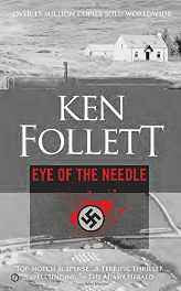 Eye of the Needle Mass Market Paperback – 7 Jul 2015-sanapalas