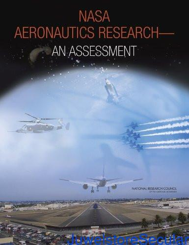 NASA Aeronautics Research: An Assessment sanapalas