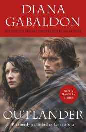Outlander: Cross Stitch (TV Tie-In) Paperback – 14 Aug 2014-sanapalas