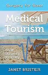 Medical Tourism - Your Surgery Journey: A Journal of Your Experience Paperback – Import 14 Oct 2016-Books-sanapalas