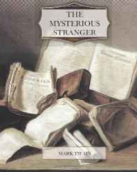 The Mysterious Stranger Paperback – 13 Sep 2011-Books-sanapalas
