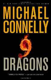 Nine Dragons (A Harry Bosch Novel) Hardcover – Import 13 Oct 2009-sanapalas