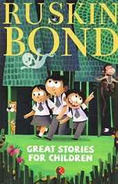 Great Stories for Children Paperback – 1 Nov 2011-sanapalas
