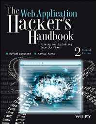The Web Application Hacker's Handbook: Finding and Exploiting Security Flaws Paperback – 23 Nov 2011-Books-sanapalas