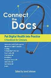 Connect the Docs: Put Digital Health into Practice: a Handbook for Clinicians Paperback – Import 21 Oct 2016-Books-sanapalas