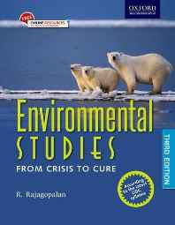 Environmental Studies: From Crisis to Cure Paperback – Import 24 Dec 2015-Books-sanapalas