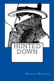 Hunted Down Paperback – Import 21 Apr 2016-sanapalas