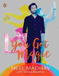 You Got Magic Hardcover – 21 Oct 2016-Books-sanapalas
