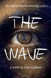The Wave Paperback – Import 8 Jan 2013-sanapalas