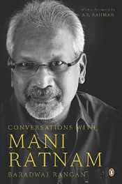 Conversations with Mani Ratnam Paperback – 2013-Books-sanapalas