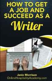 How to Get a Job and Succeed as a Writer Paperback – Import 27 Oct 2016-Books-sanapalas