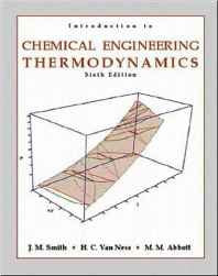 Introduction to Chemical Engineering Thermodynamics (Chemical Engineering Series) Hardcover – Import 1 Jan 2001-sanapalas