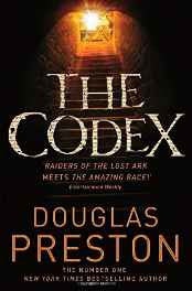 The Codex Paperback – 8 Jul 2015-sanapalas