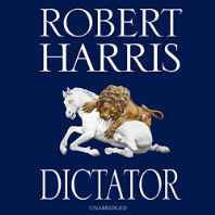 Dictator (Cicero Trilogy) Audio CD – Audiobook CD Unabridged-sanapalas