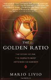 The Golden Ratio: The Story of PHI the World's Most Astonishing Number Paperback – 23 Sep 2003-sanapalas