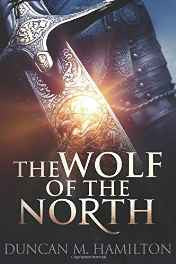 The Wolf of the North: Wolf of the North Book 1: Volume 1 Paperback – Import 24 Oct 2016-sanapalas