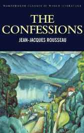 The Confessions (Wordsworth Classics of World Literature) Paperback – Import 6 May 1996-sanapalas