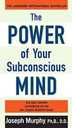The Power of Your Subconscious Mind Paperback – 4 Jan 2011-Books-sanapalas