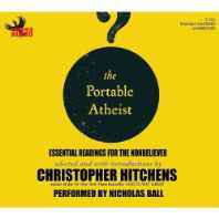 Portable Atheist: Essential Readings for the Nonbeliever Audio CD – Import Jan 2008-sanapalas
