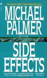 Side Effects Paperback – 1 Jan 1995-sanapalas