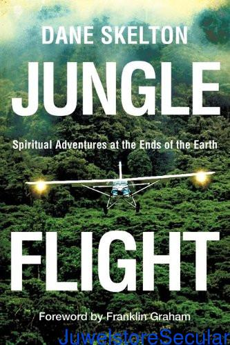 Jungle Flight sanapalas