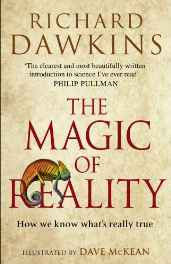 The Magic of Reality: How We Know What's Really True Paperback – 21 Jun 2012-Books-sanapalas