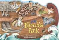 Noah's Ark (Lift-the-Flap) Board book – 12 Jan 2016-Books-sanapalas