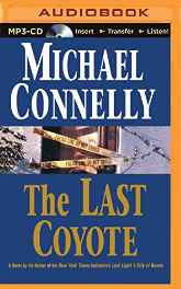 The Last Coyote (Harry Bosch) MP3 CD – Audiobook MP3 Audio Import-sanapalas