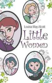 Little Women Hardcover – Import 24 May 2011-Books-sanapalas