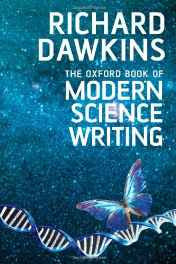 The Oxford Book of Modern Science Writing Hardcover – 13 Mar 2008-sanapalas