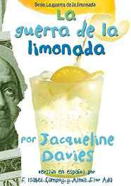 La guerra de la limonada/ The Lemonade War (Spanish) Paperback – Import 4 Mar 2014-sanapalas