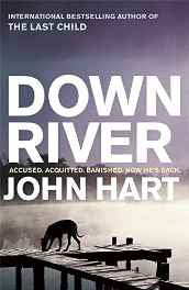 Down River Perfect Paperback – 7 Aug 2008-sanapalas